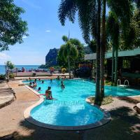 Blanco Hideout Railay
