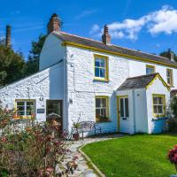 Sunnyside - Harbourside Cottage In Historic Charlestown