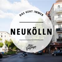 BERLIN mal ANDERS ERLEBEN - HIER TOBT DAS LEBEN