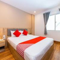 Oyo 360 Nha Trang Beach 2 hotel