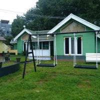 GREEN CASA OOTY(FAMILIES ONLY)