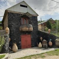 Areni cheese & wine Inn