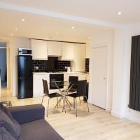 Streatham Apartment