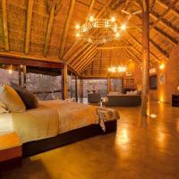 Sediba Luxury Safari Lodge