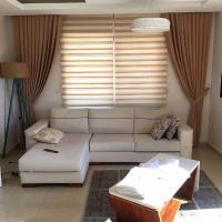 Апартаменты 1+1 в центре Махмутлара, Алания