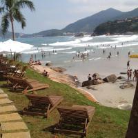 Mansão Tenório Beach Club - Suítes Pé na Areia