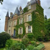 France Petit Château
