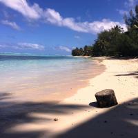 Rarotonga Hideaway-great value for money!