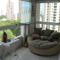 Beautiful Apartment In SP