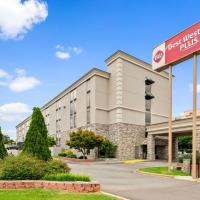 Best Western Plus Greenville I-385 Inn & Suites