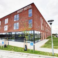 Zleep Hotel Aarhus Nord