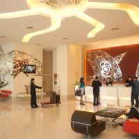 Hotel Sentral Pudu @ City Centre / Bukit Bintang