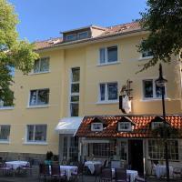 Teutonia Hotel