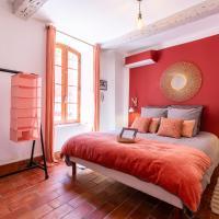 Le Panier Enchanté - Suites & Loft
