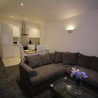 1 Bed Apartment near Heathrow airport, LEGOland and ThorpePark