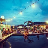 Selina Casco Viejo Panama City