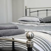 Hullidays - University Quarter Large 4 bed House