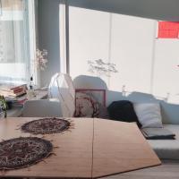Karhupuito Apartment