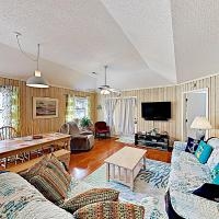New Listing! All-Suite Beach Bungalow W/ Pool Cottage