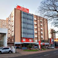 Hotel Suárez Executive