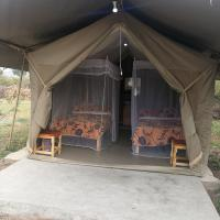 midori Mara safari camp