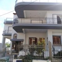 Dora's Apartment 5 min from airport