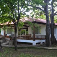 Casa Panama Playa el Coco
