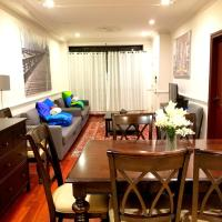Spectacular 3 Bedroom Minutes from Central Park!