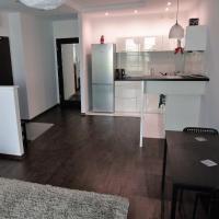 MOne - fajny apartament w centrum Wrocławia