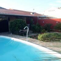 Casa com Piscina em Morrinhos/ Bombinhas -SC