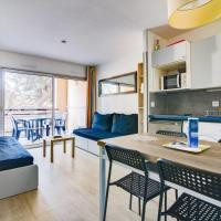 HostnFly apartments - Apt 4 people - Seaside - Pool Balcony