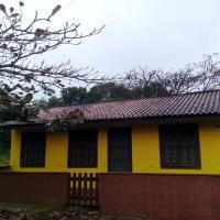 Casa Carlos 1