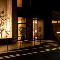 Doutonbori Crystal Hotel Ⅱ