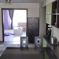 Luxury apartment, 100 sq. meters, city center