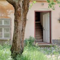 Biertan- Corner House