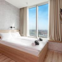 Capsule Hotel City 52