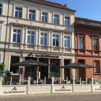 Bilderbuchcafe - Pension Markt 7