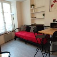 Studio des Carmes Centre Ville