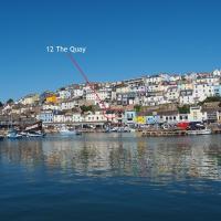 12 The Quay - Brixham