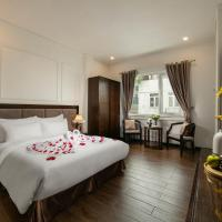 Hong Ngoc Cochinchine Boutique Hotel & Spa