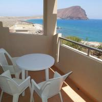 Villa Playa Tejita directly at the sea + beach, 2 pools, sea view, SAT-TV, Wifi