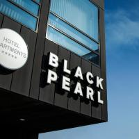 Black Pearl Apartment Hotel