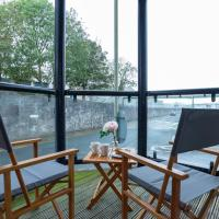 Tamar View Serviced Apartment