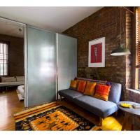 GREAT LOFT STYLE APARTMENT IN THE HEART OF LOWER EAST SIDE