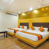 Hotel Grand Uddhav - Delhi City Center