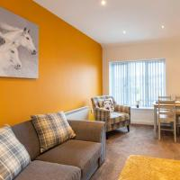 Donington 6 Serviced Apartment