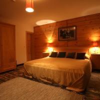 Mecavnik Resort