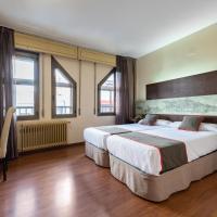OYO Hotel Francabel