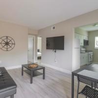 Modern 2BR Apartment in Midtown-Wynwood