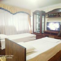 Central Apartment Tashkent